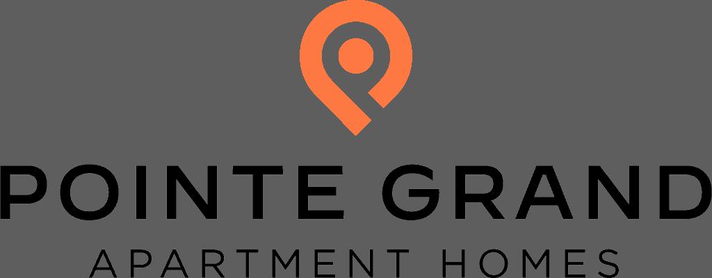 pointe grand logo